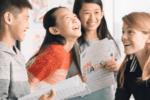 進階時期的兒童英語教育如何訓練口語