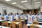 广州市南沙第一中学2020届中考一模分析会暨\
