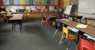 美国一教师因担心疫情辞职 被罚款2000美元
