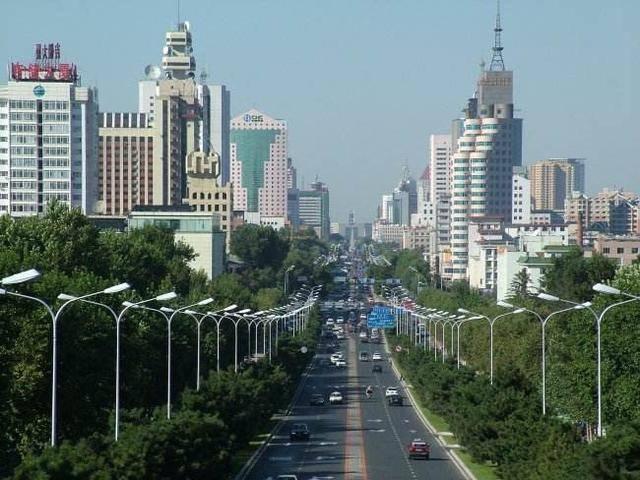 潍坊的gdp_汽车之都长春的2020年一季度GDP出炉,甩开南昌,直追潍坊