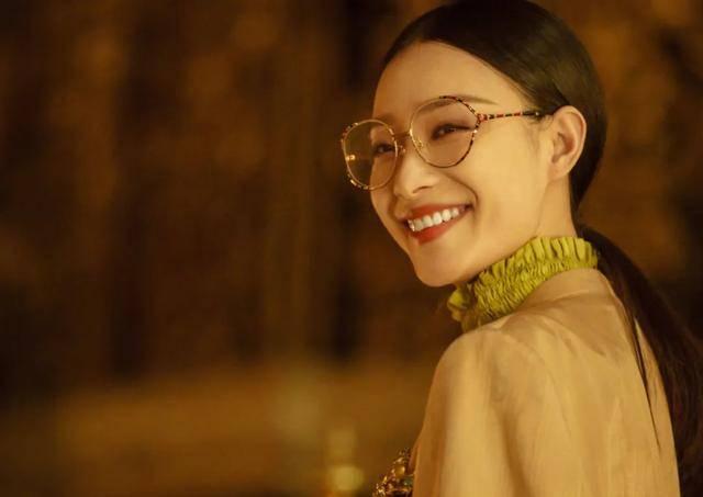 井柏然让张艺谋眼前一亮的倪妮 为何征服不了冯绍峰和井柏然?