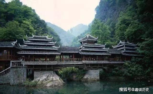 宫、殿、府、邸、亭、台、楼、阁,这些古代建筑都有什么区别?
