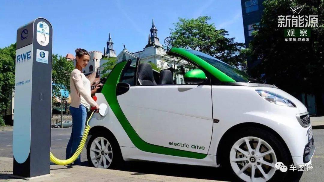 欧洲将超中国成全球最大电动车市场,原因是他们更环保?太天真!_牛牛百人版