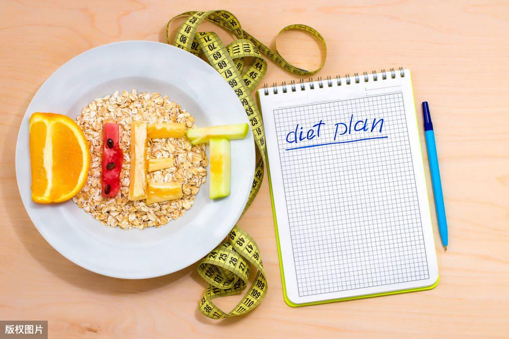 9条减肥小技巧,不用节食,让你不知不觉瘦下来!