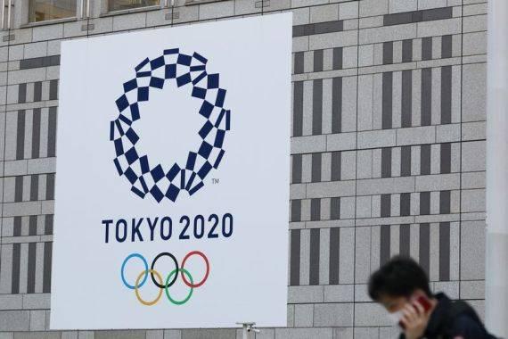 """""""东京奥运取消""""争议再起 日本强调正与IOC紧密合作"""