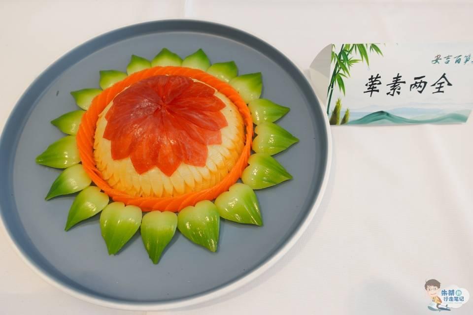 原创              浙江安吉 除了绿水青山、白茶、竹海 还有一张享誉世界的美食名片