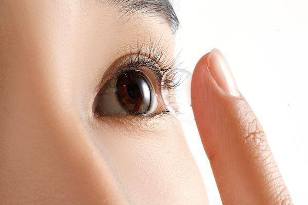 角膜塑形镜如何控制孩子度数增长?