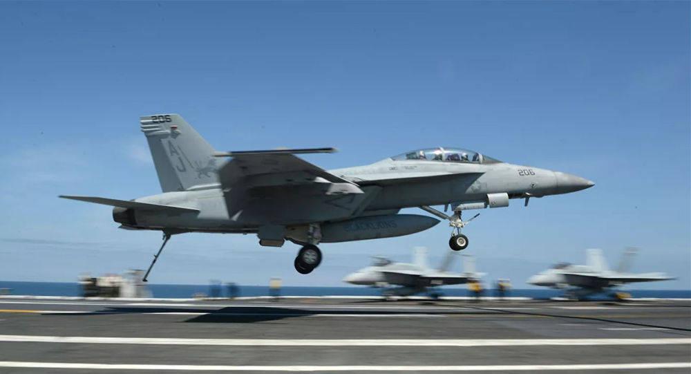 怎么不早点说?德国刚下单F-18战斗机,F-18的受害者就站出来了_中欧新闻_欧洲中文网