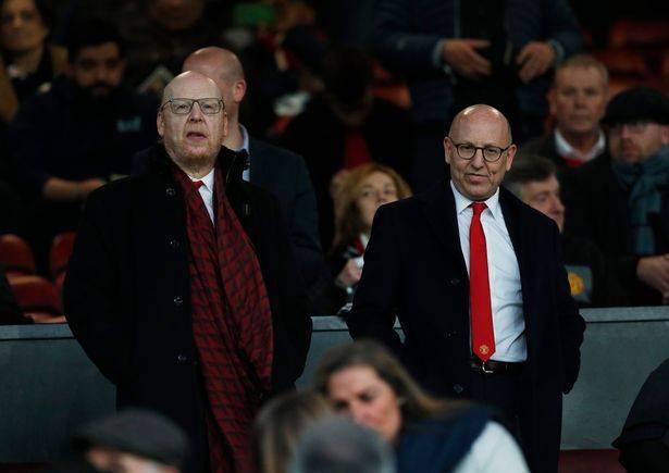 英媒:曼联负债已超4亿镑 大股东仍获1100