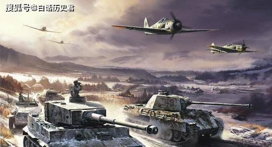 二战日军为何不学德国人用闪电战?不是不想学,是根本学不了_中欧新闻_欧洲中文网