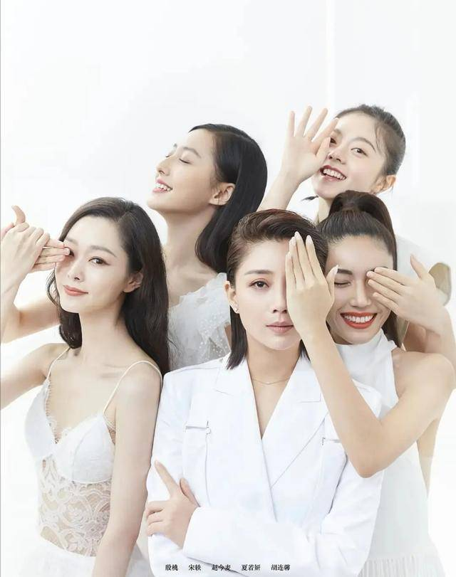结婚狂@唯有《粉红女郎》最有味!刘若英最苦男人婆最幸福17年过去了