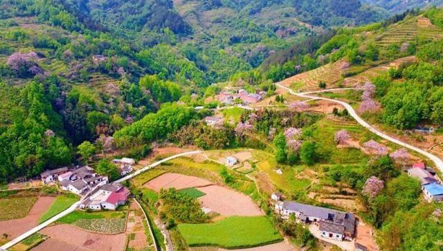 安康各县gdp_陕西安康的一个小县人口21万GDP却超79亿