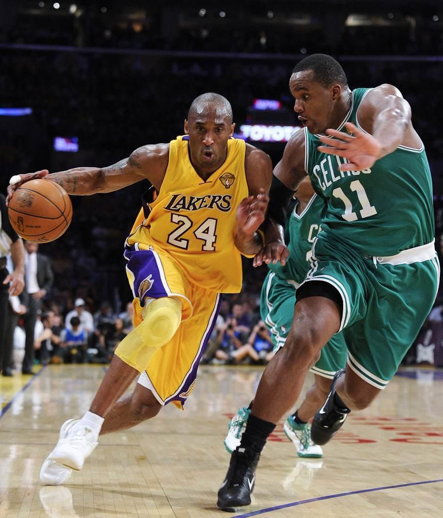 NBA中谁才是绝杀王?