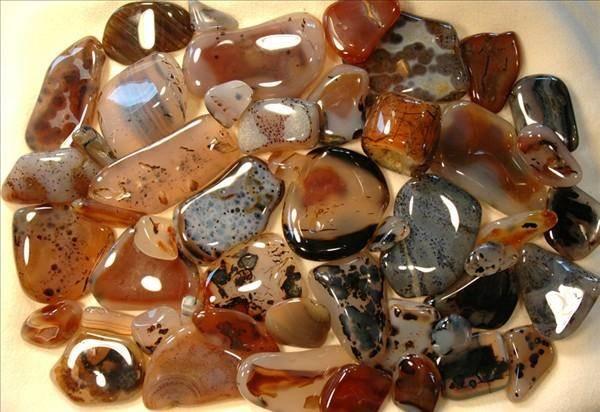 玛瑙玉石图片