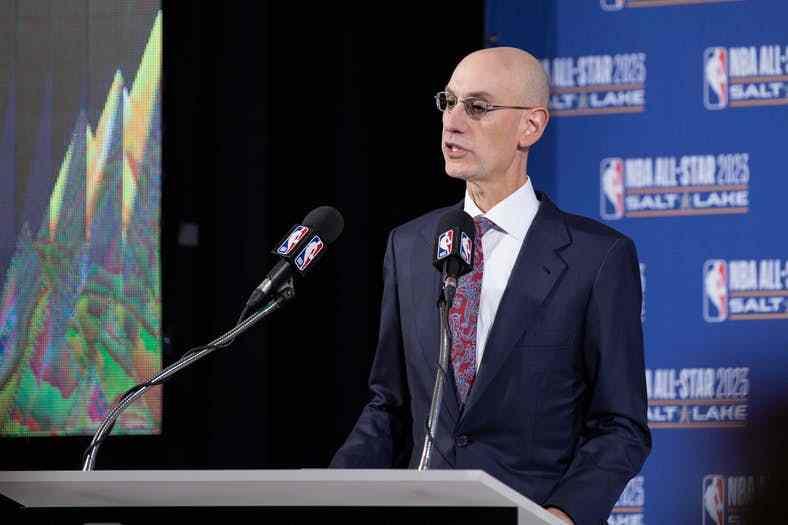 NBA重启再获新进展!总经理老板即将开会