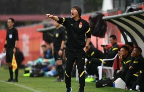 战上海双雄初次祭出里皮主力战术,欲助国足进世界杯?