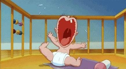#半月#三个半月宝宝厌奶期怎么办,
