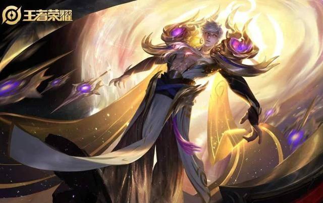 张大仙公布S19法王:他爆发比嬴政高,团控不输甄姬,却不被重视