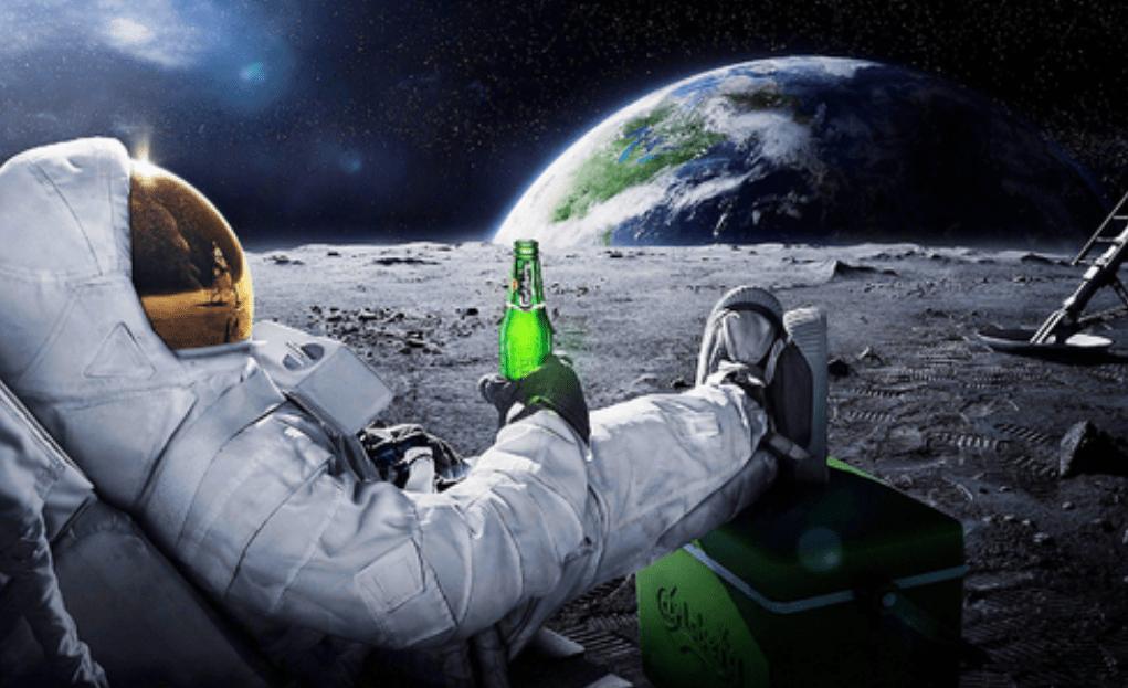 美国尝试引入,新的月球开采规则