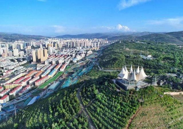 """永丰gdp_江西吉安管辖的县,孕育了""""唐宋八大家""""之一欧阳修,GDP超181亿"""