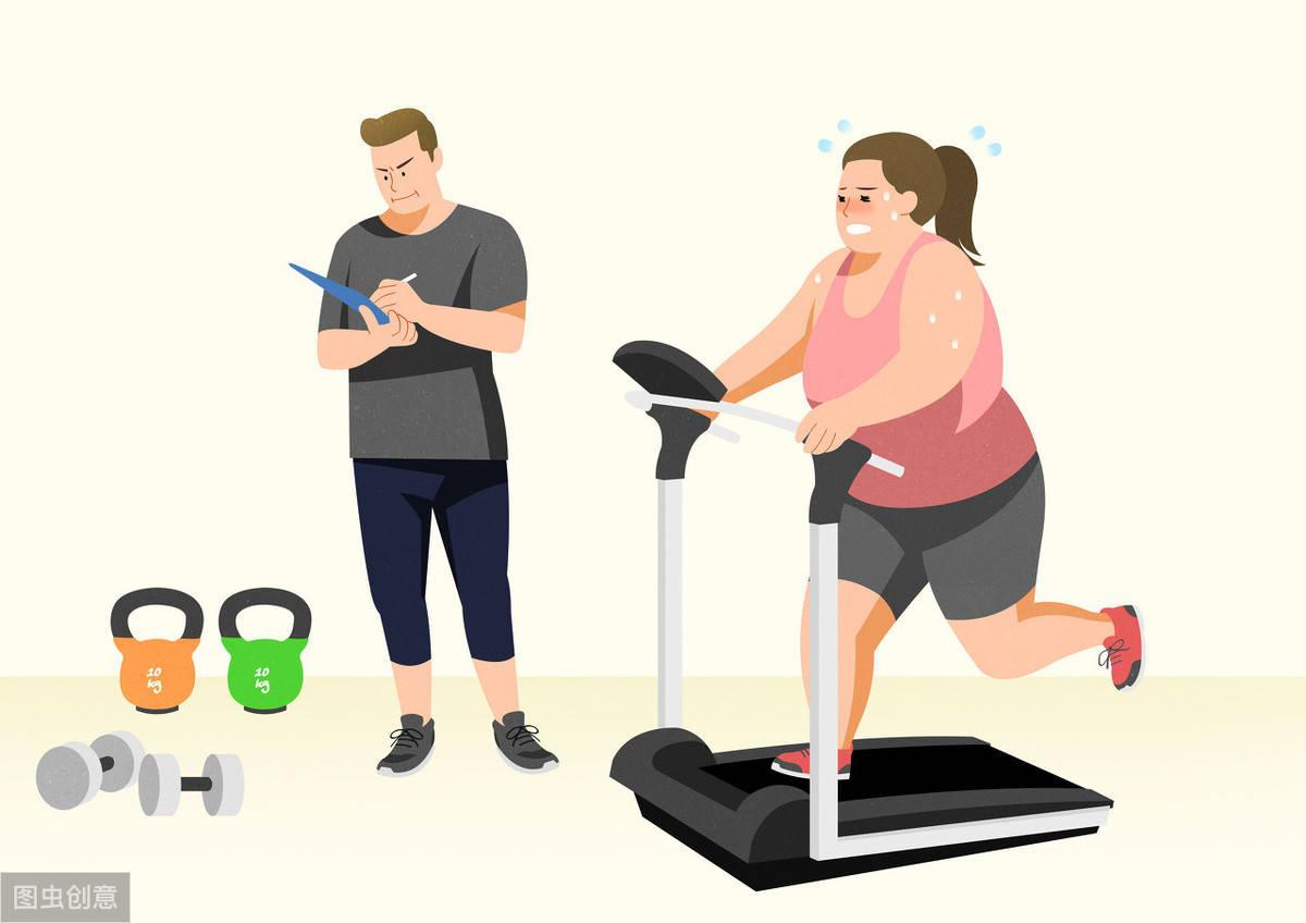减肥其实很简单!几个减肥小妙招,让你在家也能瘦下来!