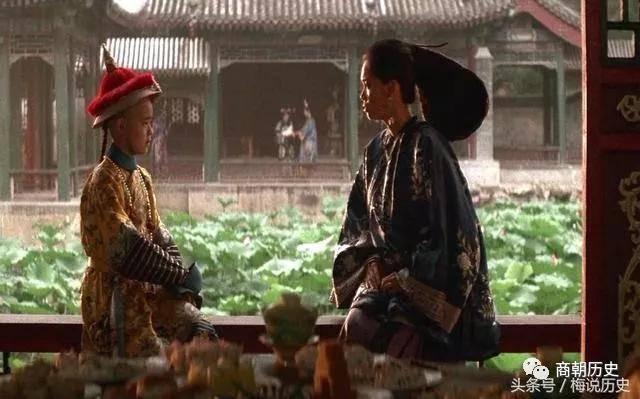 出狱后溥仪向国家索要祖宗牌位,故宫专家:你没有资格