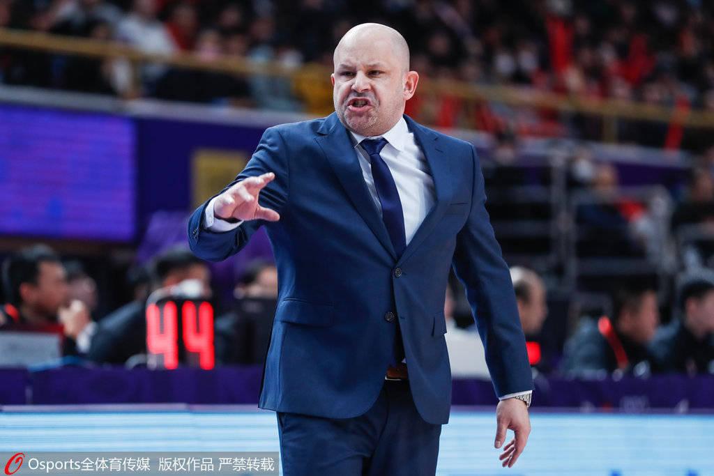 雅尼斯未归+团队篮球 北京排第6季后赛能走多远