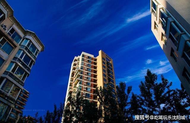 盛京游记 带你看不一样的沈阳,了解这座新一线城市
