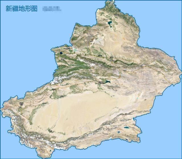 新疆阿尔塔什水利枢纽工程主体完工或将满足巨量水资源需求