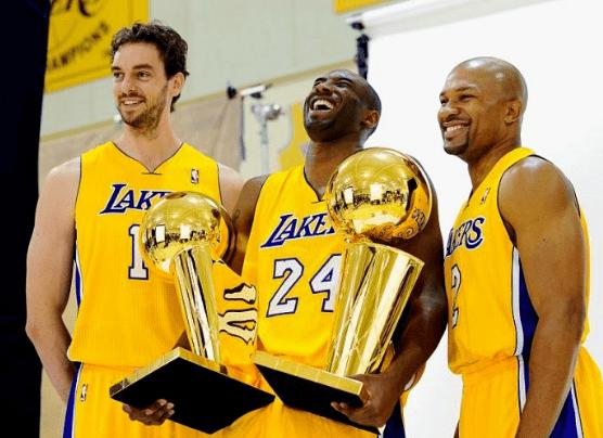 只有这6人敢说统治过NBA