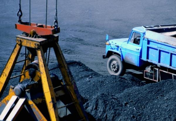 寻找煤机网络:煤矿建设一期、二期、三