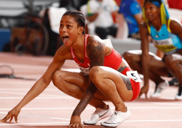 世锦赛总冠军 奥运会冠军全被停赛!亚洲地区雄师遭破坏性严厉打击,崩了