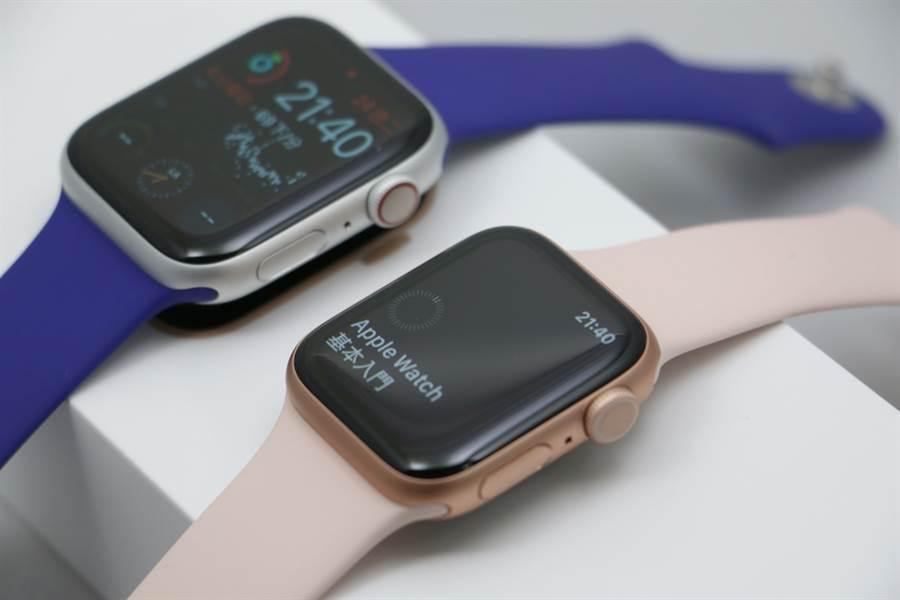 Apple已在新的Apple,Watch型号中包括ECG功能,日本制药和医疗器械局