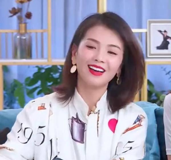 """原创 刘涛直播时回怼工作人员""""别催了"""",网友大赞涛姐好刚"""