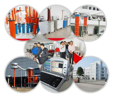 随着电网建设的不断扩大,对电力测试设
