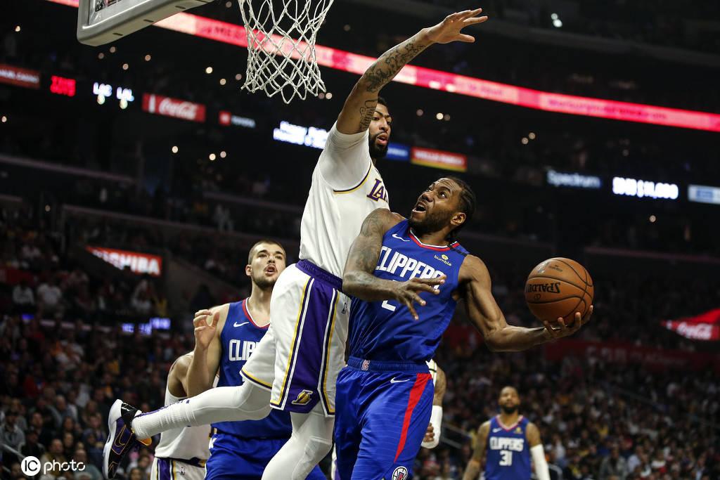 名记:NBA复赛前会有热身赛 可能进行