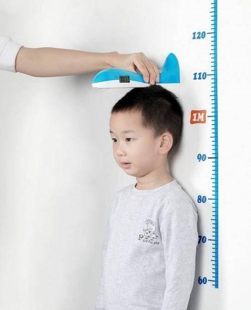 """原创2020年儿童身高表出炉:10岁是发育""""分水岭"""",长到这个数才达标"""