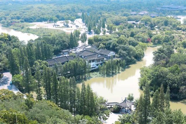 闻名天下的淮扬菜发源地,当地人都喜欢去哪些餐厅?