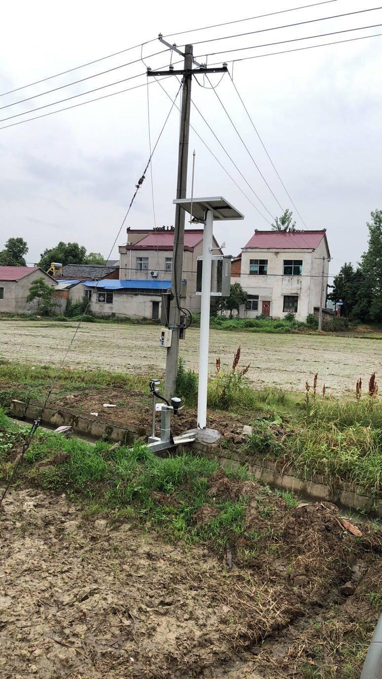 农田水利计量精确计费京仪股份明渠电磁流量计助力农业水价改革