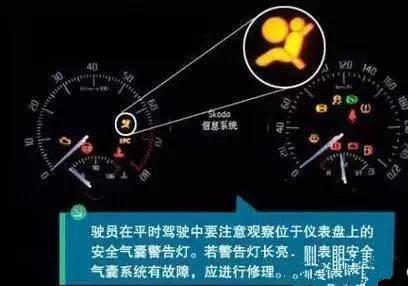 如果机油报警灯亮起,那说明你的车辆一定已经缺少了大量的机油,为了