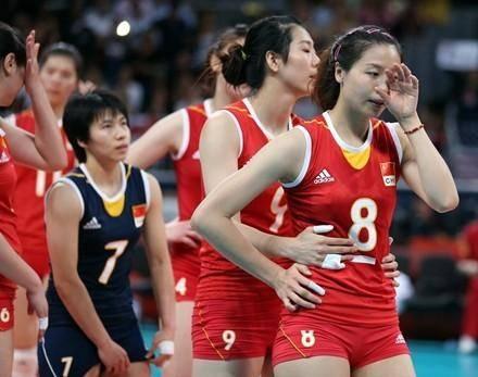 中国女排低谷10年,天津王朝却是风头正劲!