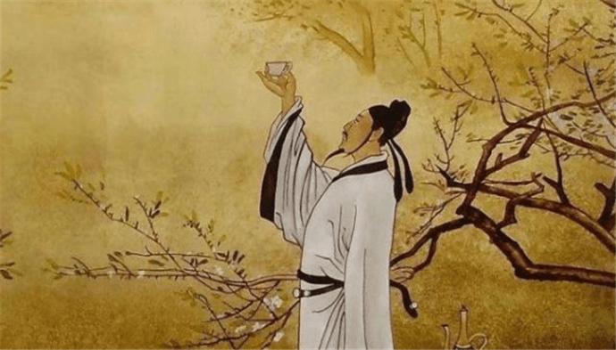 李白诗中与酒的情怀:李白爱酒的原因是什么?