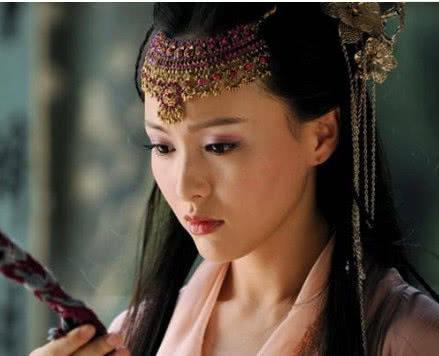 仙剑三:紫萱出场时,介绍了一句话,注定了她要等徐长卿三生三世_胡歌