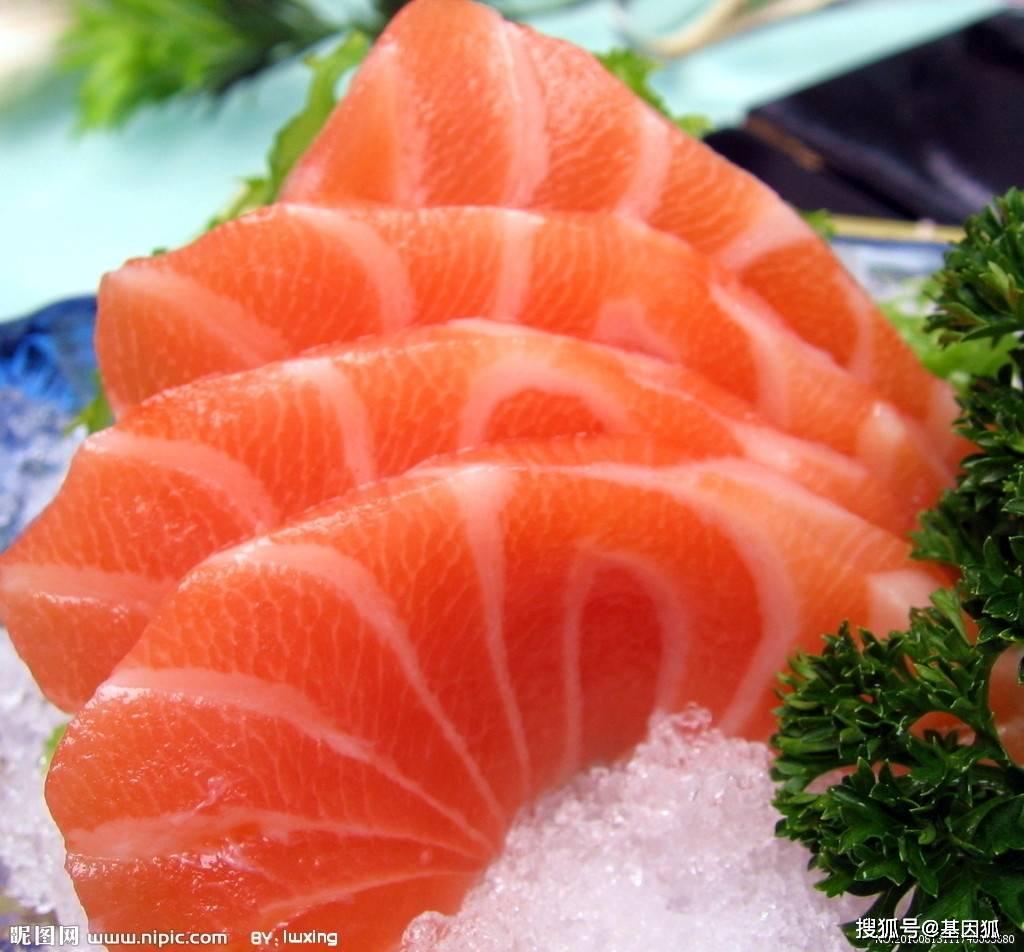 三文魚應無罪但暫時不要生吃