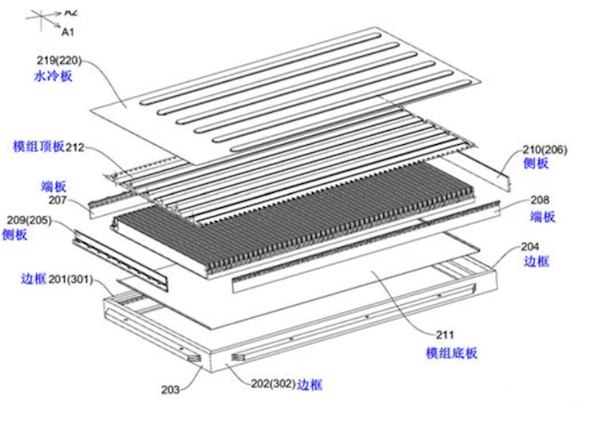 华为麒麟芯片即将装车?比亚迪汉将搭载鸿蒙操作系统插图(1)