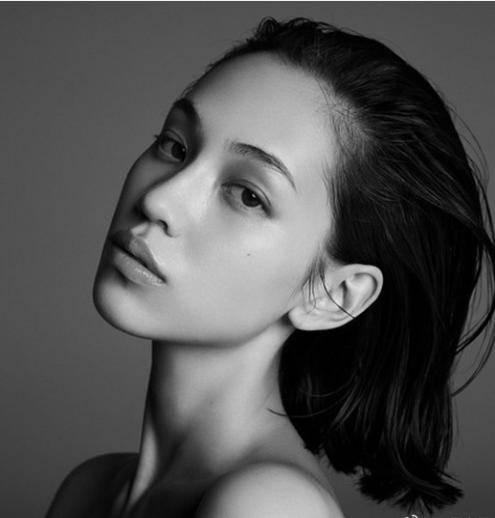 全球最美面孔榜单水原希子被提名 她却乐意了?