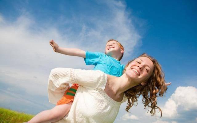 孩子有几个请求,父母最好不要拒绝,以免亲子关系越走