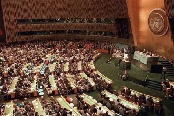 """联合国最终确定了""""6种""""世界通用语言,日语的申请被果断拒绝"""