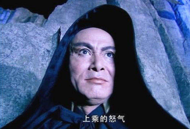 仙剑:天帝都不出手,为何景天可以打败邪剑仙?原来还有这一技能_反派