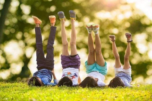 原创每年这两个月是孩子长高的最佳时期,身高窜得快,父母要把握好